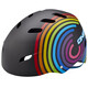 Dirt Lid Youth Helmet Rainbow Multi S (47-48cm)